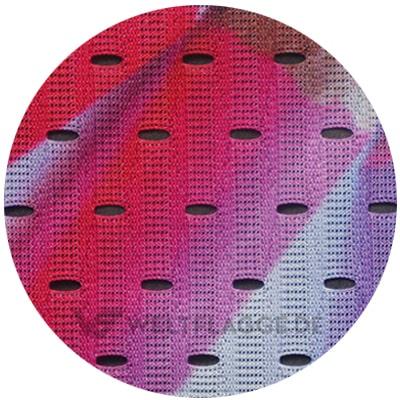 Fahnenstoff – Mesh (120 g/m²)