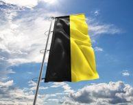 Baden-Württemberg - Flagge, Fahne , Hissflagge in vielen Größen und Befestigungen