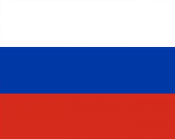 Russland / Russische / Russia Fahne in vielen Größen und Befestigungen (Premiumqualität)