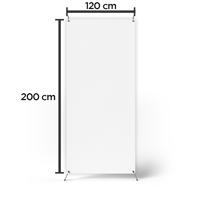 120 x 200 cm