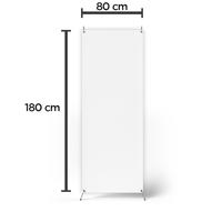 80 x 180 cm
