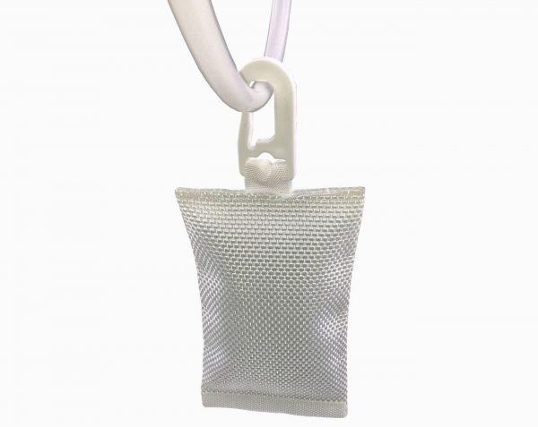 Fahnengewicht Textil - Fahnenmastschlaufe