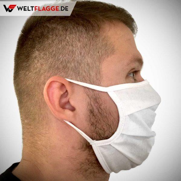 Wiederverwendbare Maske